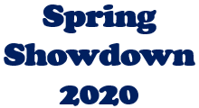 Spring Showdown 2020